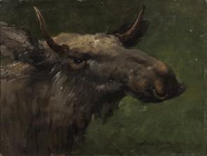 Axel Borg (1847-1916) (SE)