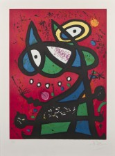 Joan Miro*