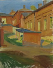 Rosenberg, Valle (1891-1919)