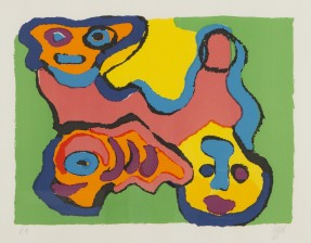 Karel Appel*