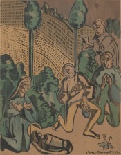 Emile Bonnard