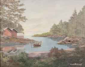 Olavi Ryyppö*
