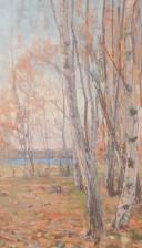 Victor Westerholm (1860-1919)