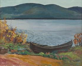 Hjalmar Kahrila*