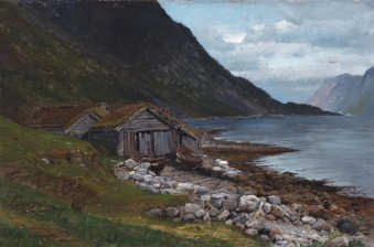 Askevold, Anders Monsen (1834-1900), (NO)