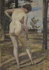 Rosenthals, Jan (Janis Rozentals 1866-1916), (LV)