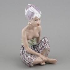 Balilainen neito