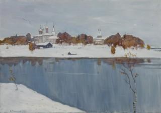 Glazunov, Ilja Sergeevich (1930-), (RU)