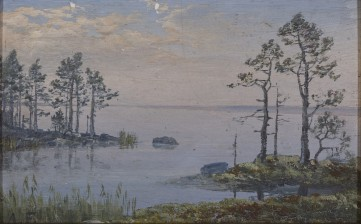 Alfred Favorin*