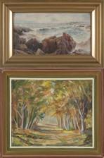 Veikko Takala ja maalaus