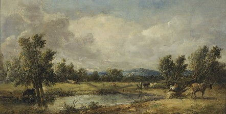 Vickers, Alfred (1786-1868), (UK)