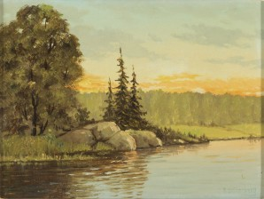 A. Silfverberg