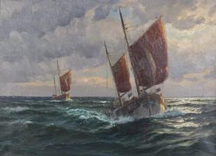 Martin Franz Glusing