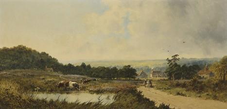 Niemann, Edmund John (1813-1876), (UK)