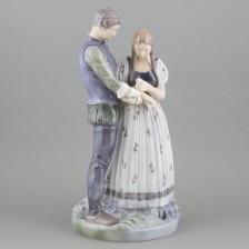 Ritari ja neito