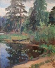 Wilho Sjöström (1873-1944)*
