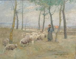 Carl Trägårdh (1861-1899)