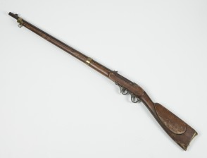 Kammarladdning-kivääri m/1851