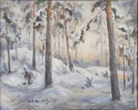 Olavi Laine*
