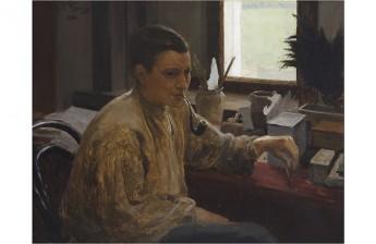 Repin, Juri (1877-1954)