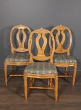 Tuoleja, 3 kpl