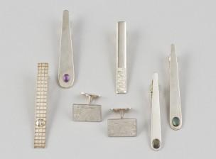 Kalvosinnappipari ja solmionpidikkeitä
