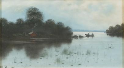 Henrik Zoander*