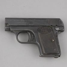FN-06 pistooli