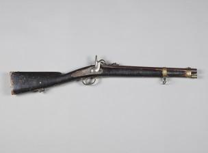 Ratsuväen karabiini m/1854 (modifioitu)