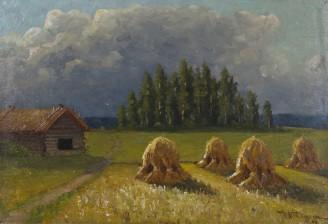 Viktor Nikkanen