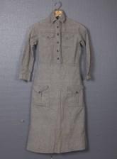 Lotta-uniformu, -merkki ja miniatyyri