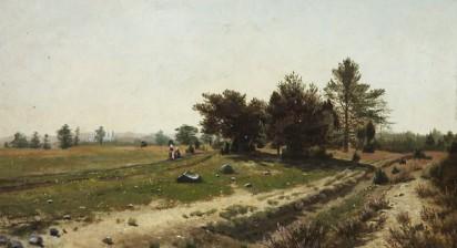 Kryzhitsky, Konstantin Jakovlevich (1858-1911), (RU)