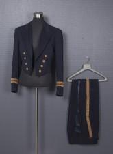 Uniformu