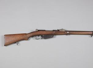 Mannlicher kivääri m/88