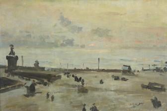 Repin, Ilja Jefimovich (1844-1930), (RU)