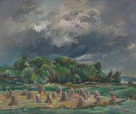 Mikko Carlstedt 1892-1964