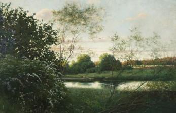 Schilder, Andrei Nikolaevich (1861-1919), (RU)