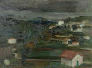 Erkki Kulovesi 1895-1971*