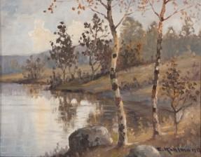 Ejnar Kohlman*