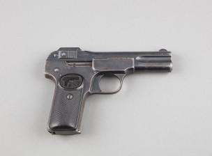 FN-00 pistooli