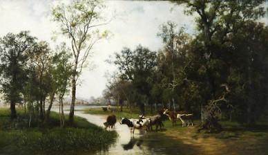 Clodt von Jürgensburg, Mihail Konstantinovich (1832-1902), (RU)