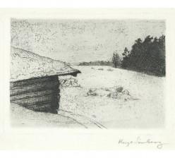 Simberg, Hugo