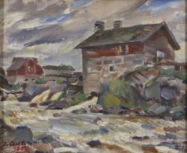 Ilmari Aalto