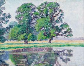 Alfred Willian Finch (1854-1930)