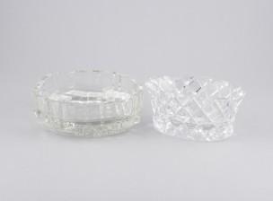 Tapio Wirkkala ja kristallimalja