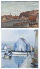 Tycho Ödberg ja maalaus