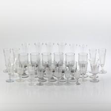 Erä laseja, 33 kpl