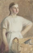 Hilda Flodin*