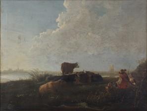Jacob VAN STRIJ (1756-1815), väitetty