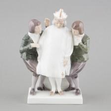 Keisarin uudet vaatteet (H.C. Andersen)